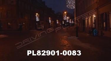 Vimeo clip HD & 4k Driving Plates Warsaw, Poland PL82901-0083