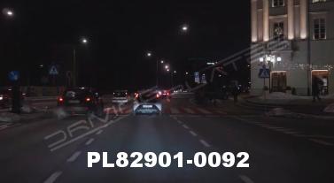 Vimeo clip HD & 4k Driving Plates Warsaw, Poland PL82901-0092