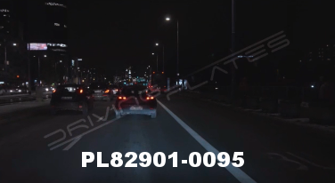 Vimeo clip HD & 4k Driving Plates Warsaw, Poland PL82901-0095