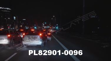 Vimeo clip HD & 4k Driving Plates Warsaw, Poland PL82901-0096