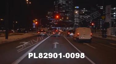 Vimeo clip HD & 4k Driving Plates Warsaw, Poland PL82901-0098