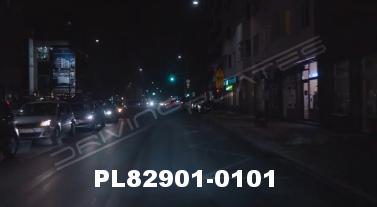 Vimeo clip HD & 4k Driving Plates Warsaw, Poland PL82901-0101