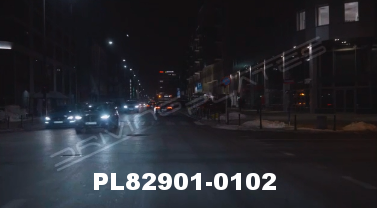 Vimeo clip HD & 4k Driving Plates Warsaw, Poland PL82901-0102
