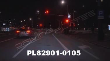 Vimeo clip HD & 4k Driving Plates Warsaw, Poland PL82901-0105