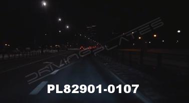 Vimeo clip HD & 4k Driving Plates Warsaw, Poland PL82901-0107