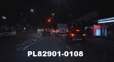 Vimeo clip HD & 4k Driving Plates Warsaw, Poland PL82901-0108