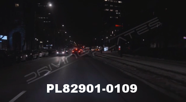 Vimeo clip HD & 4k Driving Plates Warsaw, Poland PL82901-0109