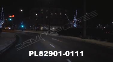 Vimeo clip HD & 4k Driving Plates Warsaw, Poland PL82901-0111