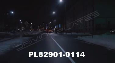 Vimeo clip HD & 4k Driving Plates Warsaw, Poland PL82901-0114