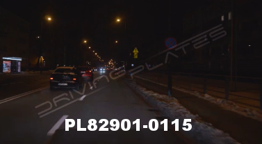 Vimeo clip HD & 4k Driving Plates Warsaw, Poland PL82901-0115