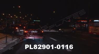 Vimeo clip HD & 4k Driving Plates Warsaw, Poland PL82901-0116
