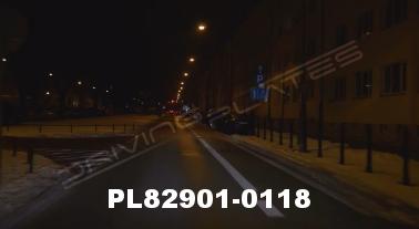Vimeo clip HD & 4k Driving Plates Warsaw, Poland PL82901-0118