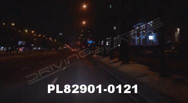 Vimeo clip HD & 4k Driving Plates Warsaw, Poland PL82901-0121