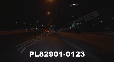 Vimeo clip HD & 4k Driving Plates Warsaw, Poland PL82901-0123