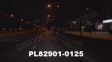Vimeo clip HD & 4k Driving Plates Warsaw, Poland PL82901-0125