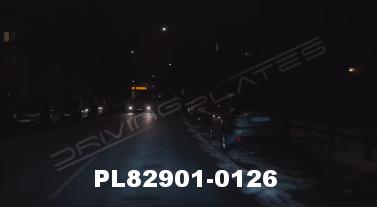 Vimeo clip HD & 4k Driving Plates Warsaw, Poland PL82901-0126
