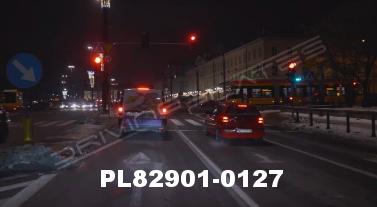 Vimeo clip HD & 4k Driving Plates Warsaw, Poland PL82901-0127