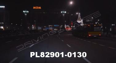 Vimeo clip HD & 4k Driving Plates Warsaw, Poland PL82901-0130
