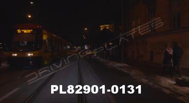 Vimeo clip HD & 4k Driving Plates Warsaw, Poland PL82901-0131