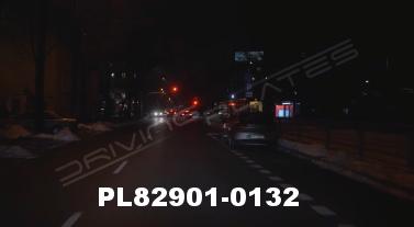 Vimeo clip HD & 4k Driving Plates Warsaw, Poland PL82901-0132