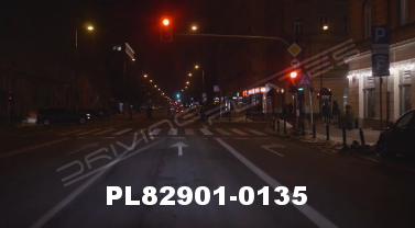 Vimeo clip HD & 4k Driving Plates Warsaw, Poland PL82901-0135
