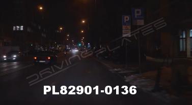 Vimeo clip HD & 4k Driving Plates Warsaw, Poland PL82901-0136