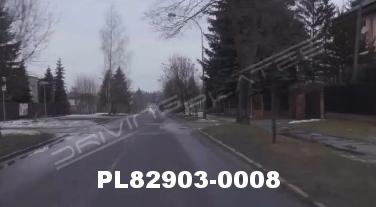 Vimeo clip HD & 4k Driving Plates Częstochowa, Poland PL82903-0008