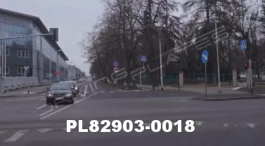Vimeo clip HD & 4k Driving Plates Częstochowa, Poland PL82903-0018