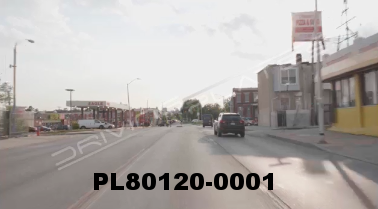 Vimeo clip HD & 4k Driving Plates Baltimore, MD PL80120-0001