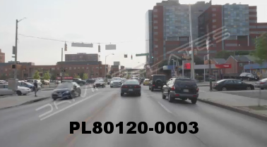 Vimeo clip HD & 4k Driving Plates Baltimore, MD PL80120-0003