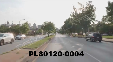 Vimeo clip HD & 4k Driving Plates Baltimore, MD PL80120-0004