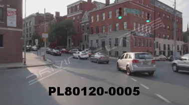 Vimeo clip HD & 4k Driving Plates Baltimore, MD PL80120-0005