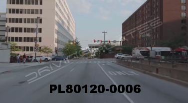Vimeo clip HD & 4k Driving Plates Baltimore, MD PL80120-0006