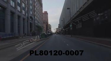 Vimeo clip HD & 4k Driving Plates Baltimore, MD PL80120-0007