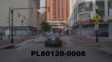 Vimeo clip HD & 4k Driving Plates Baltimore, MD PL80120-0008