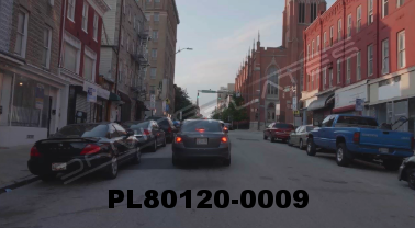 Vimeo clip HD & 4k Driving Plates Baltimore, MD PL80120-0009