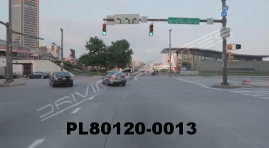 Vimeo clip HD & 4k Driving Plates Baltimore, MD PL80120-0013