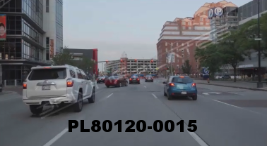 Vimeo clip HD & 4k Driving Plates Baltimore, MD PL80120-0015