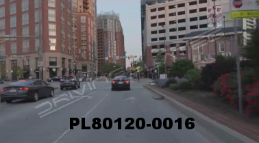 Vimeo clip HD & 4k Driving Plates Baltimore, MD PL80120-0016