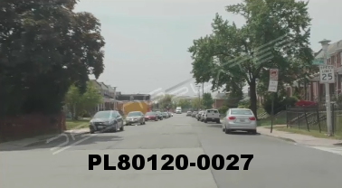 Vimeo clip HD & 4k Driving Plates Baltimore, MD PL80120-0027