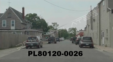Vimeo clip HD & 4k Driving Plates Baltimore, MD PL80120-0026