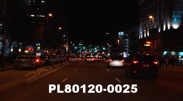 Vimeo clip HD & 4k Driving Plates Baltimore, MD PL80120-0025