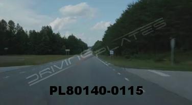 Copy of Vimeo clip HD & 4k Driving Plates Blue Ridge Hwy, SC PL80140-0115