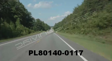 Copy of Vimeo clip HD & 4k Driving Plates Blue Ridge Hwy, SC PL80140-0117