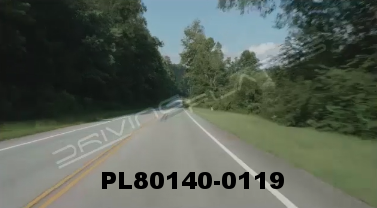 Copy of Vimeo clip HD & 4k Driving Plates Blue Ridge Hwy, SC PL80140-0119