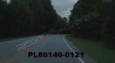Copy of Vimeo clip HD & 4k Driving Plates Blue Ridge Hwy, SC PL80140-0121