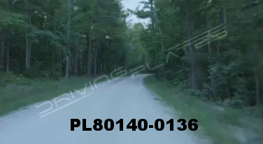 Copy of Vimeo clip HD & 4k Driving Plates Blue Ridge Hwy, SC PL80140-0136
