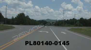 Copy of Vimeo clip HD & 4k Driving Plates Blue Ridge Hwy, SC PL80140-0145