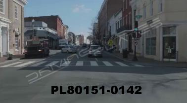 Vimeo clip HD & 4k Driving Plates Georgetown, D.C. PL80151-0142