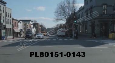 Vimeo clip HD & 4k Driving Plates Georgetown, D.C. PL80151-0143